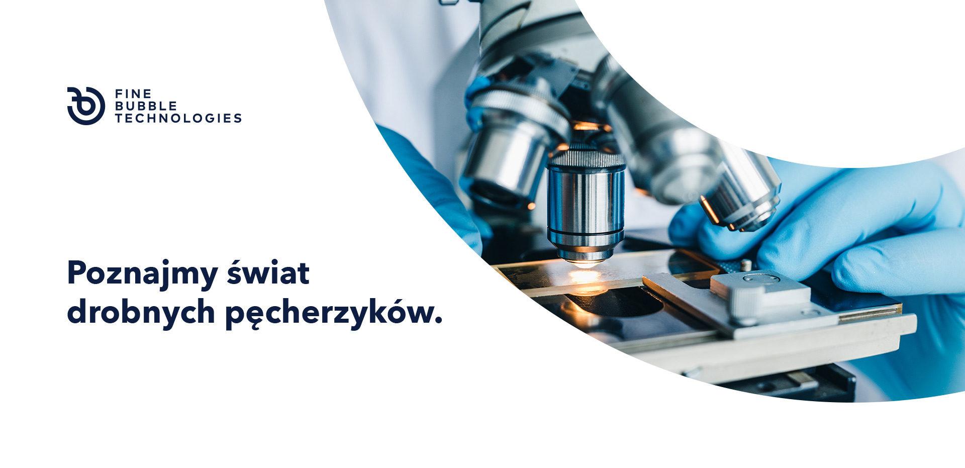 nowa gałąź nanotechnologii